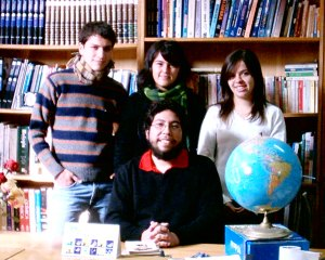 Experiencia Educativa en el Liceo Lenka Franulic